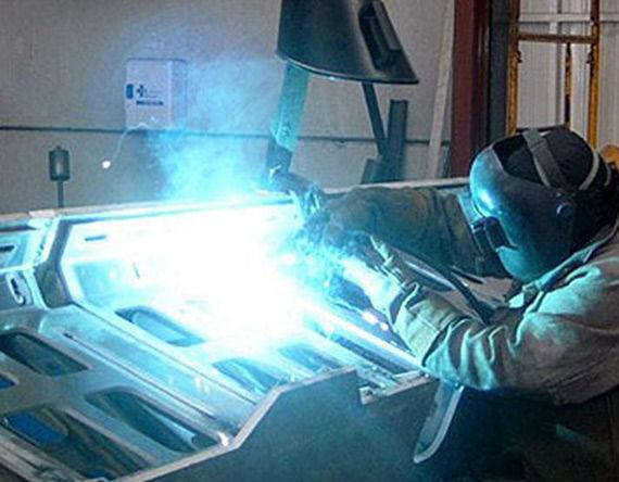 Foto 6 de Calderería industrial en Narón   Talleres Mecánicos Galicia