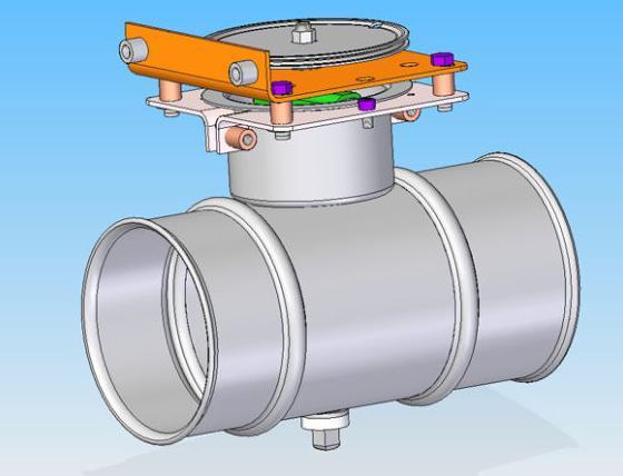 Diseño 2D y 3D: Productos y servicios  de Talleres Mecánicos Galicia