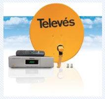 Telecomunicaciones: Catálogo de Antenas Daguel