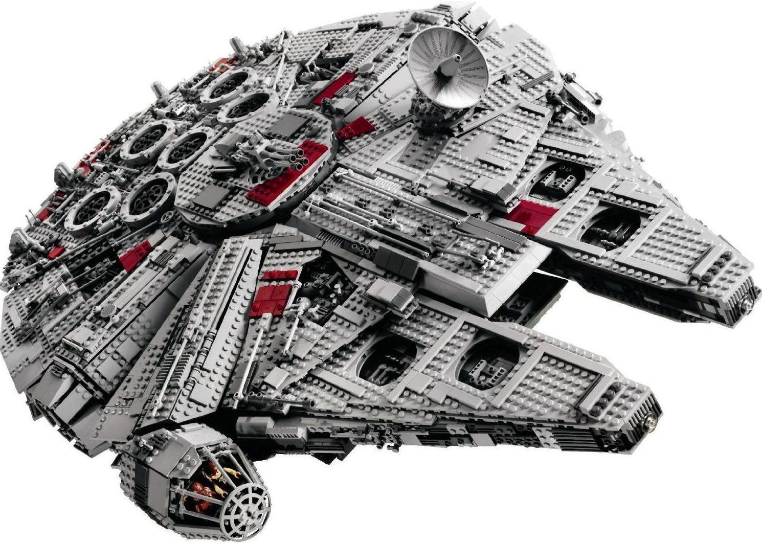 Feliz cumpleaños Lego