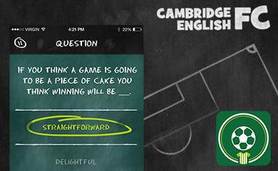 Cambridge English FC