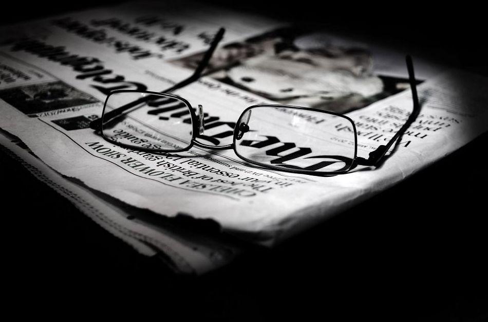 ¿Tienes pasión por el periodismo?