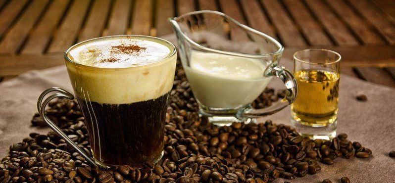 Happy Irish Coffee Day!!