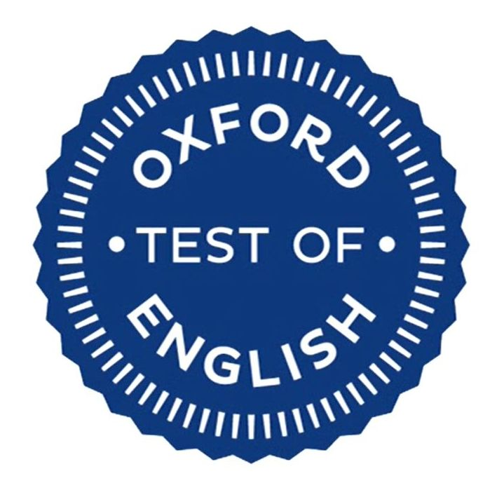 Oxford Test of English Madrid