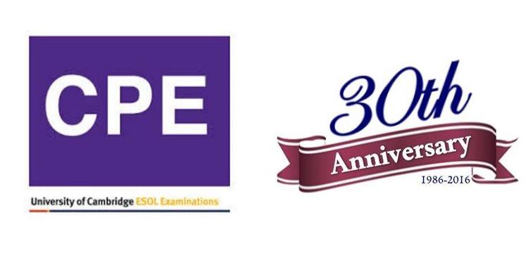 ENGLISH FOR CPE EXAM.                                    CAMBRIDGE NIVEL C2: Cursos de Oxford School of English