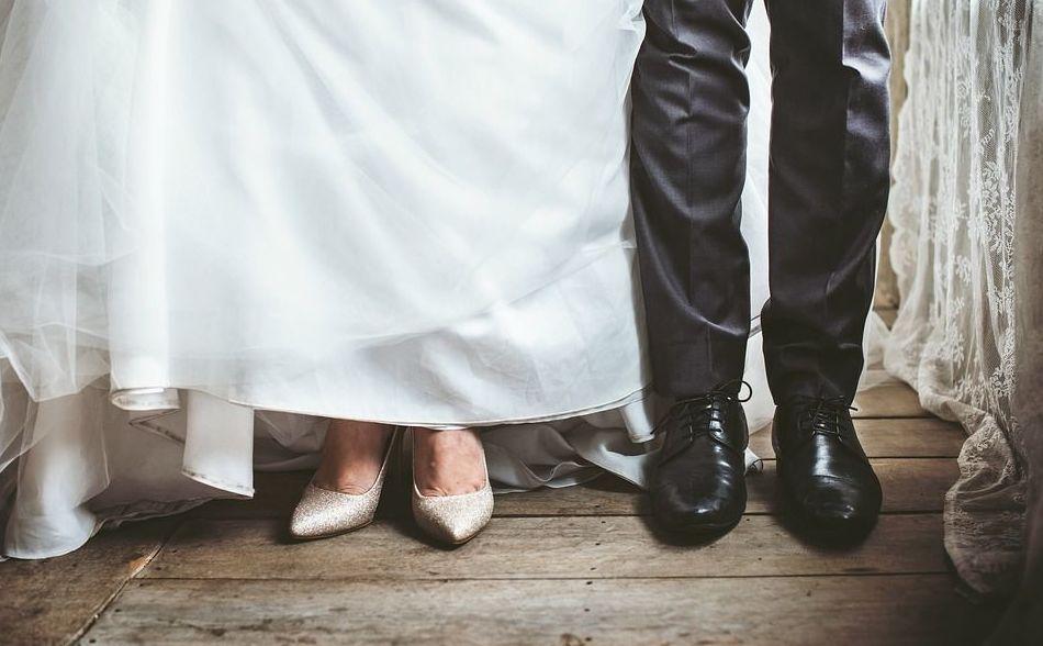 Una boda muy real