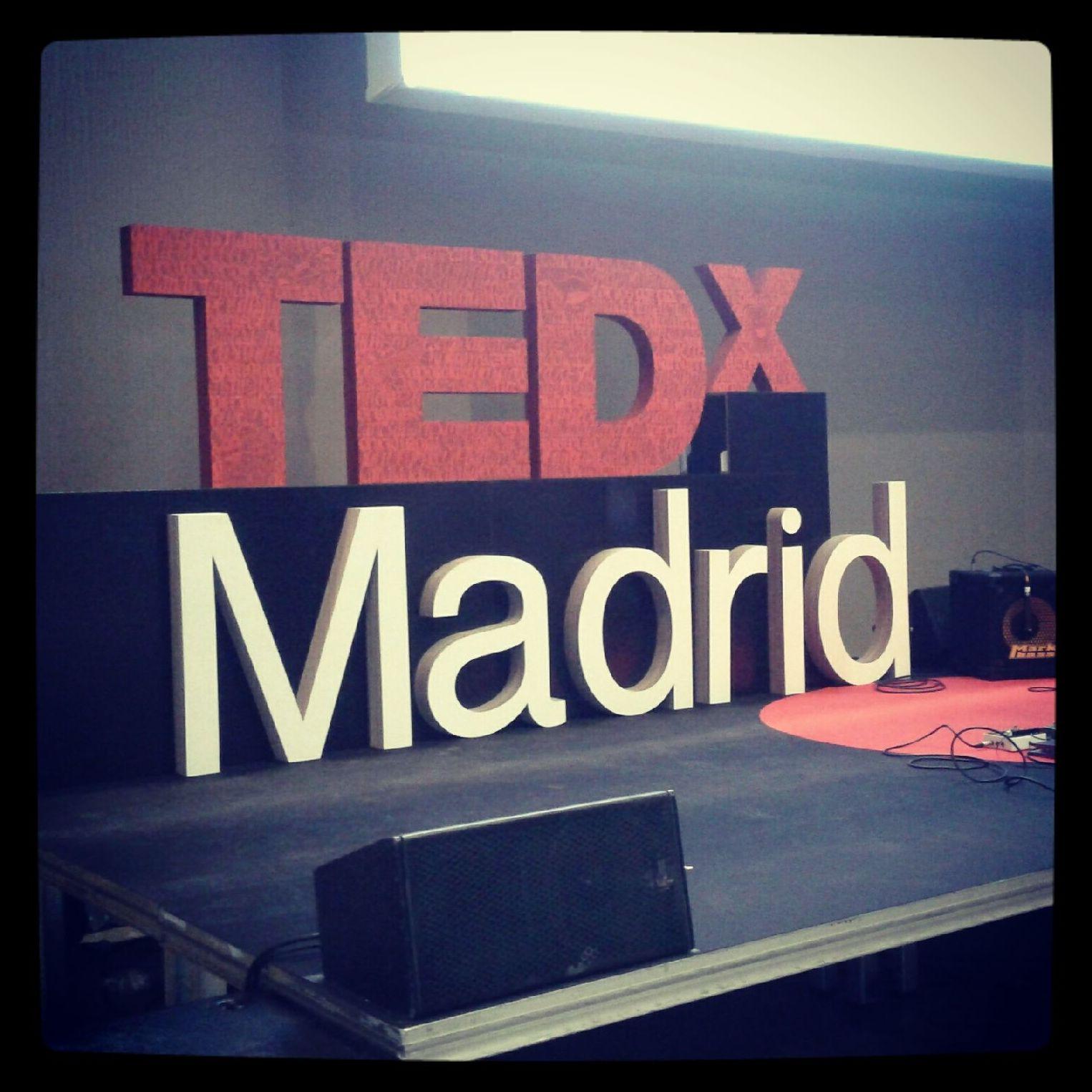 TED en Madrid