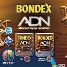 Bondex ADN satinado al agua 10 años y mate 7 años