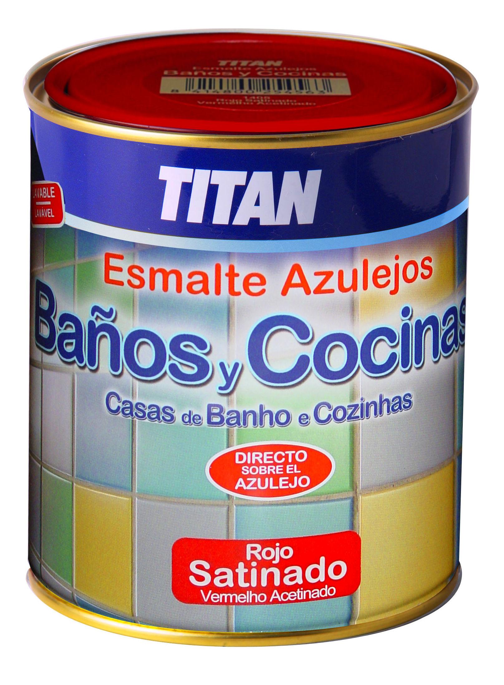 Titan Baños y Cocinas