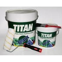 Plastico Biolux de Titan