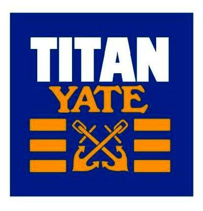 Logo titan yate