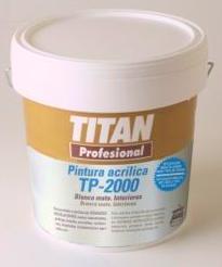 PLASTICO MATE TP-2000