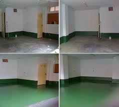 Como pintar el suelo de tu garaje o trastero