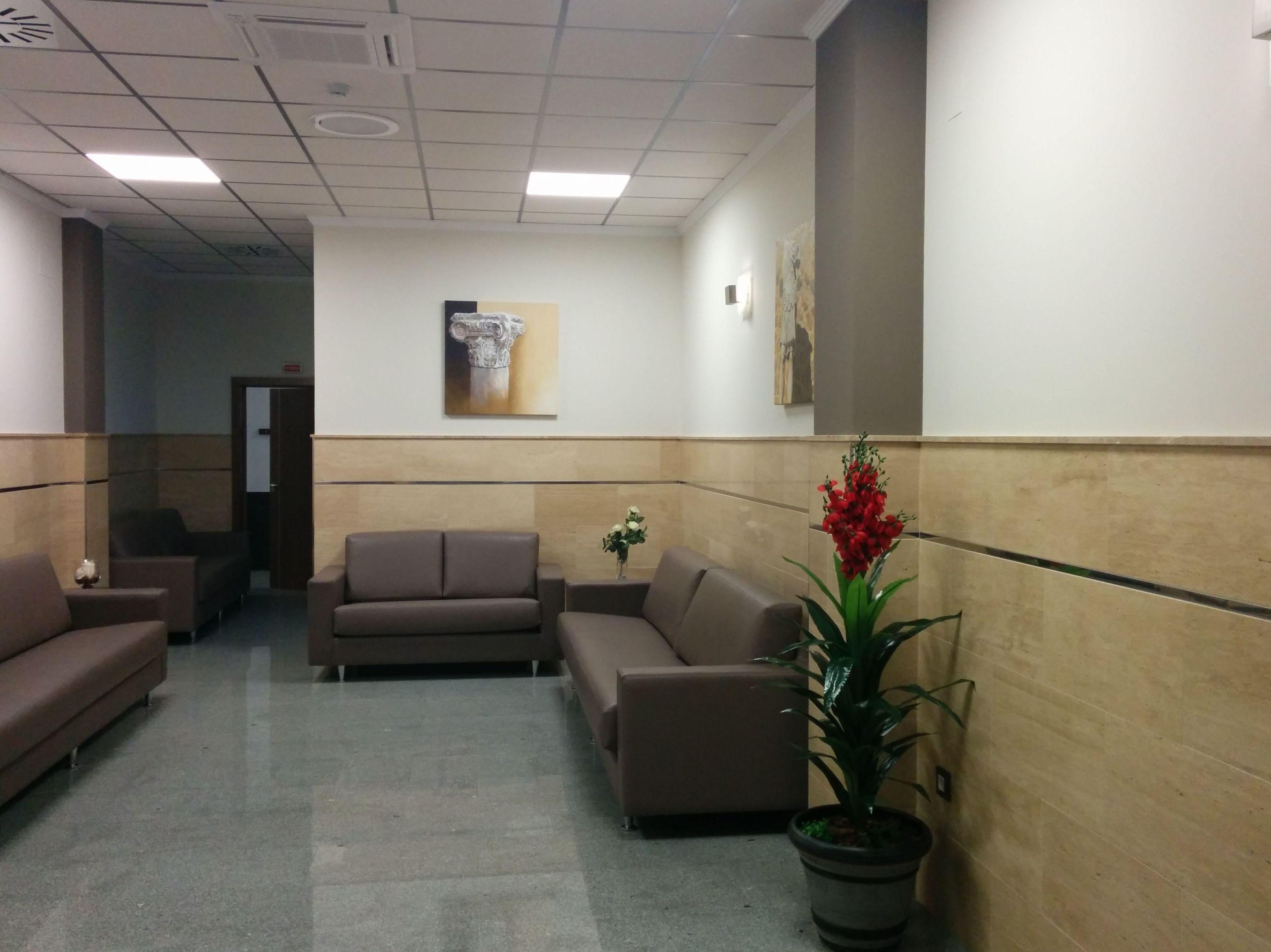Sala velatorio