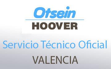 Servicio Tecnico Oficial Candy Valencia