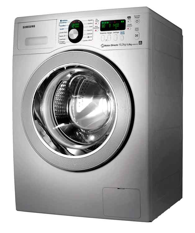 Reparaci n de lavadoras servicios de servicio t cnico for Lavar cortinas en lavadora