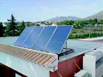 Foto 7 de Calefacción en San Vicente del Raspeig | Seimar Confort