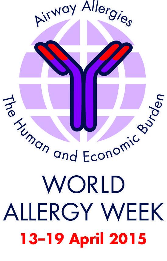 Semana mundial alergias