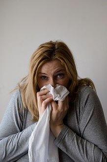 ¿Tengo alergia o me he resfriado?