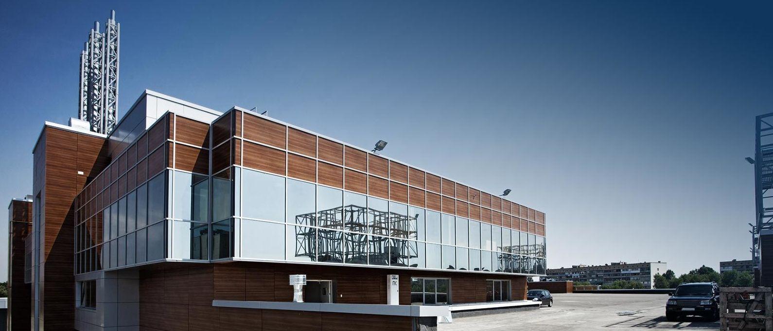Foto 1 de Montaje y mantenimiento industrial en Burgos | Serbusa, S.L.