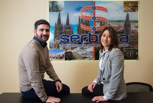 Foto 4 de Montaje y mantenimiento industrial en Burgos | Serbusa, S.L.