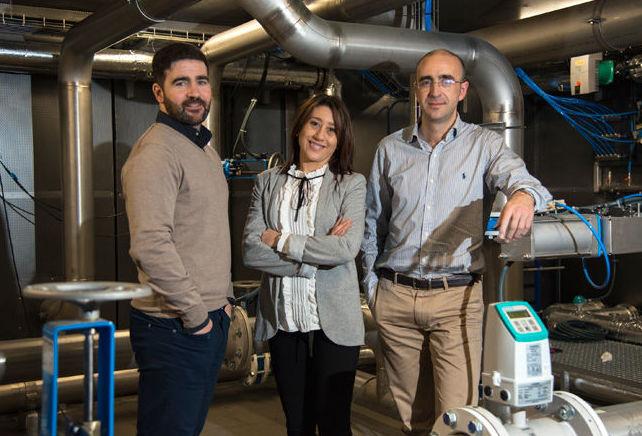 Foto 3 de Montaje y mantenimiento industrial en Burgos | Serbusa, S.L.