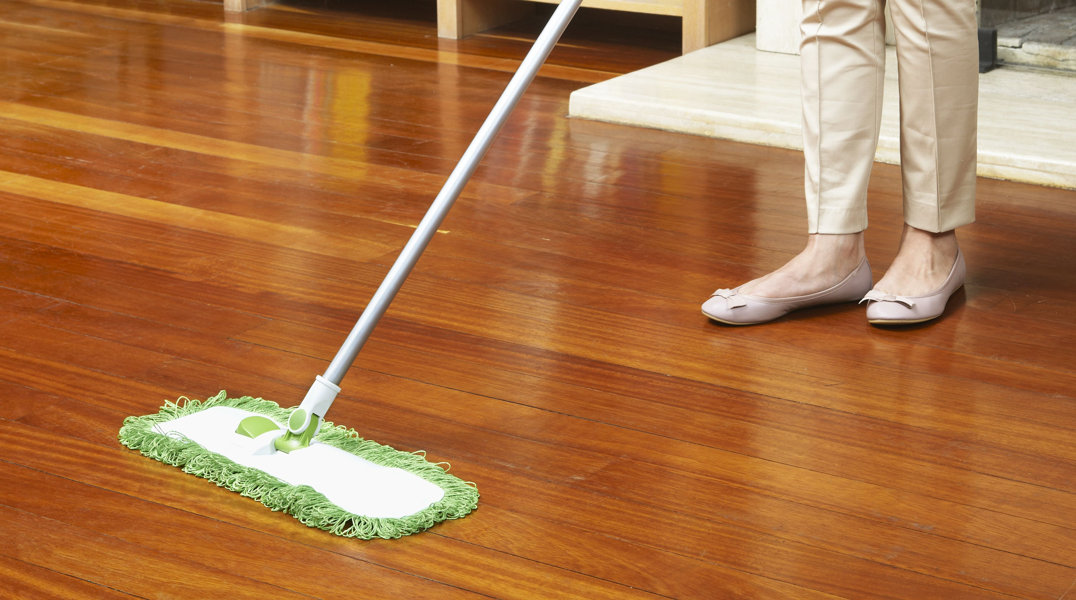 Limpieza a domicilio: Servicios de Limpiezas Coloma