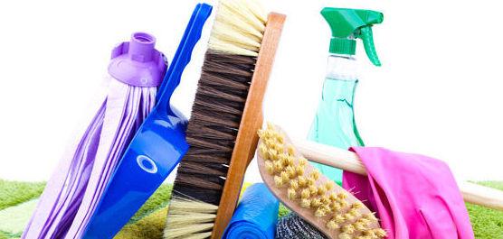 Limpieza de casas particulares en Oviedo