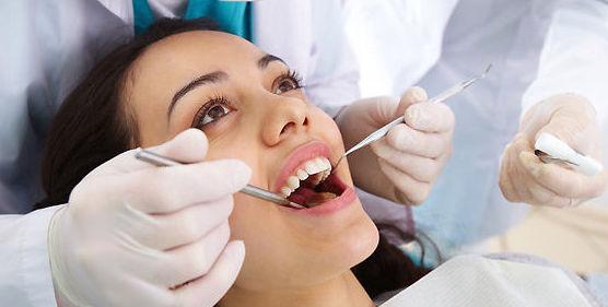 Clínica dental en Toledo