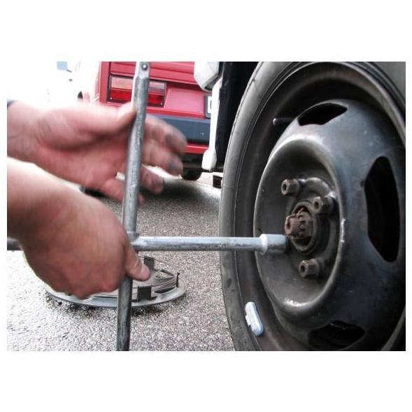 Reparaciones en general del automóvil: Productos y servicios de Auto Taller Gardela