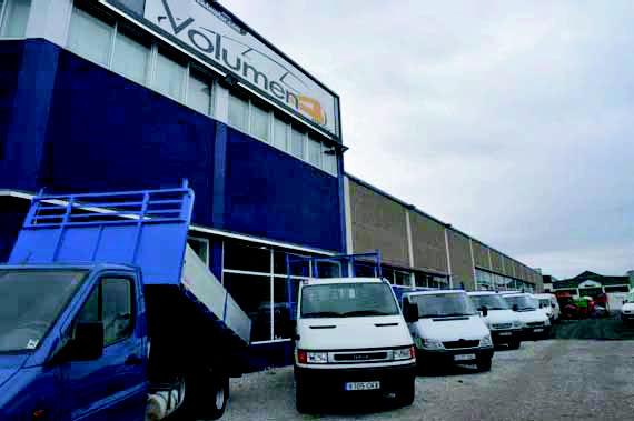 Foto 7 de Concesionarios y agentes de automóviles en Noáin / Noain   Volumen 4 Motor