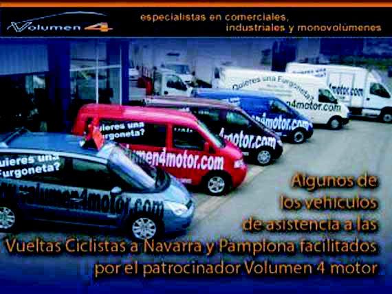 Foto 10 de Concesionarios y agentes de automóviles en Noáin / Noain | Volumen 4 Motor