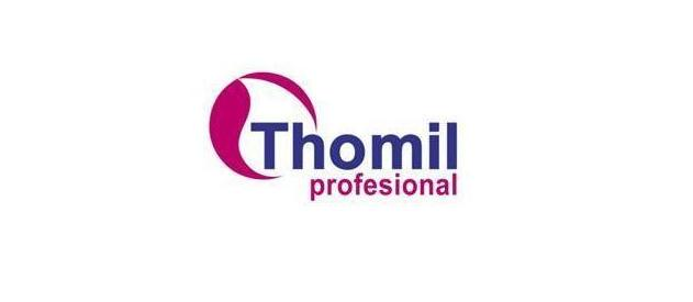 Thomil profesional: Productos higiene industrial de Comercial Fervis