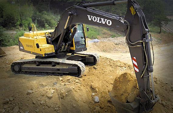 Foto 1 de Excavaciones en Talavera de la Reina | Excavaciones y Transportes Hermanos Morillo
