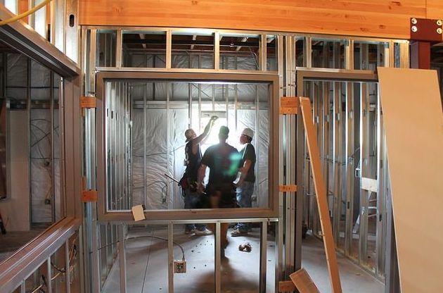 Foto 1 de Arquitectos en Badalona | Mag - Arquitectes, S.C.P.