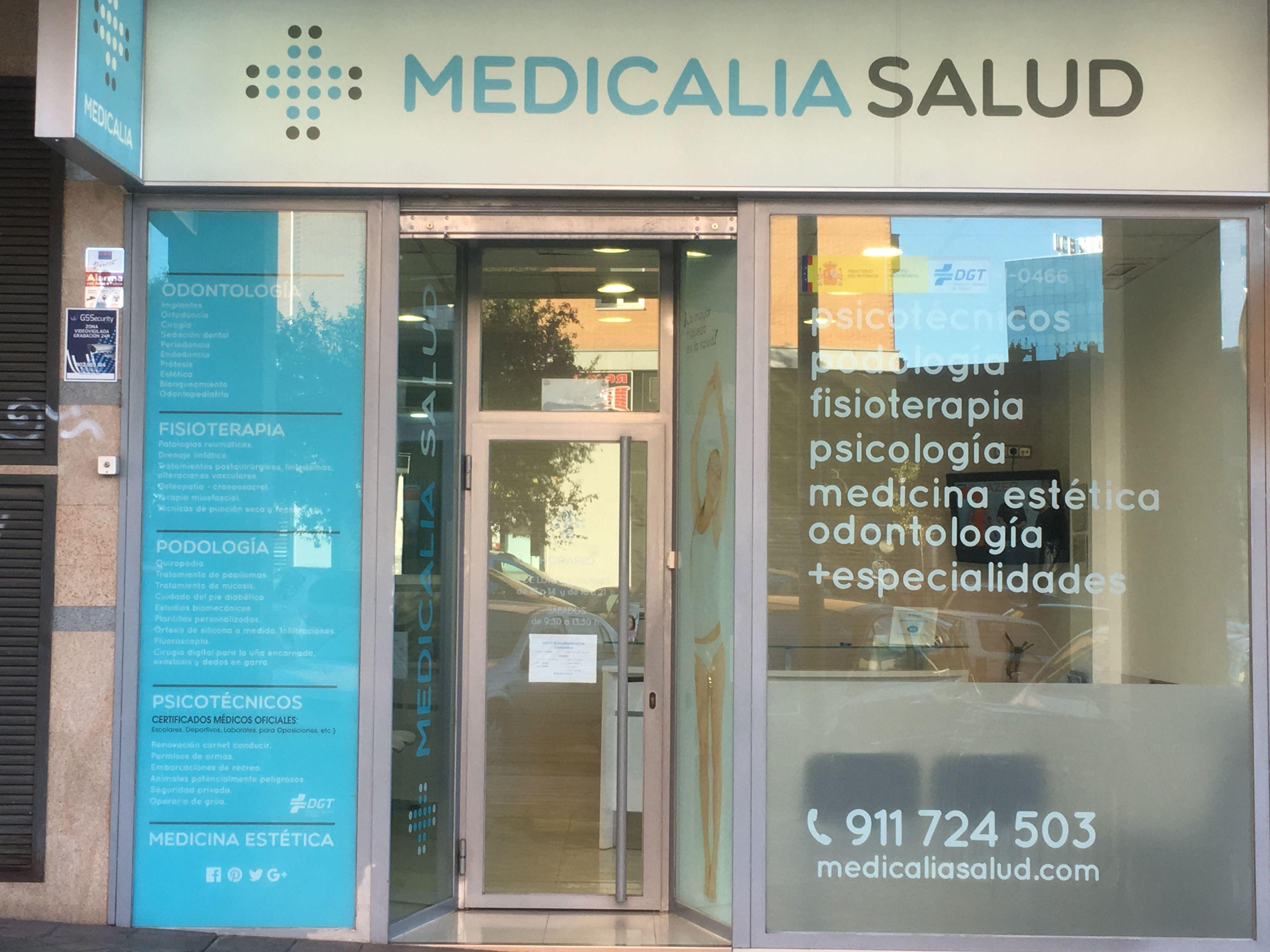 Medicalia Salud