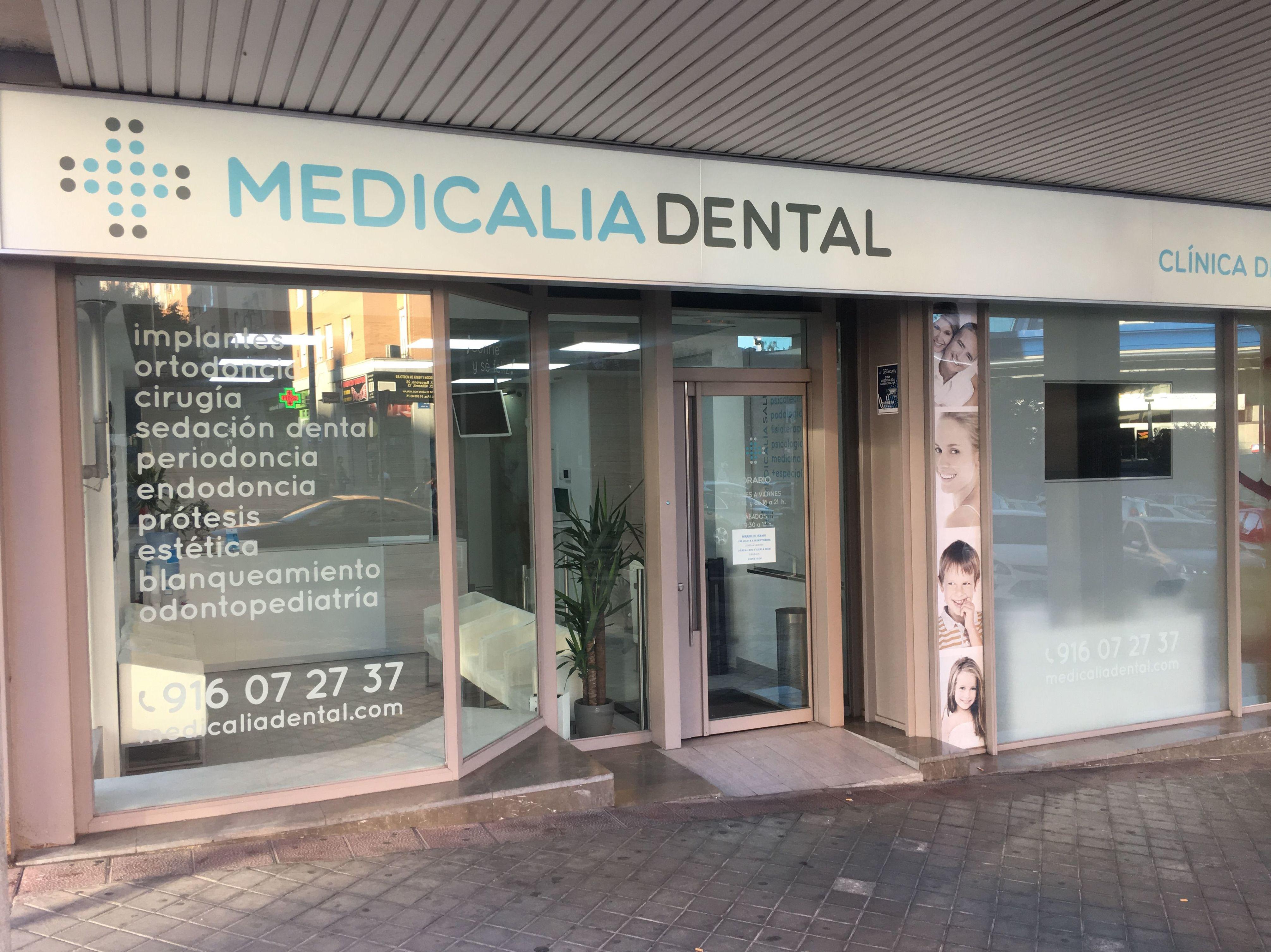 dentista fuenlabrada