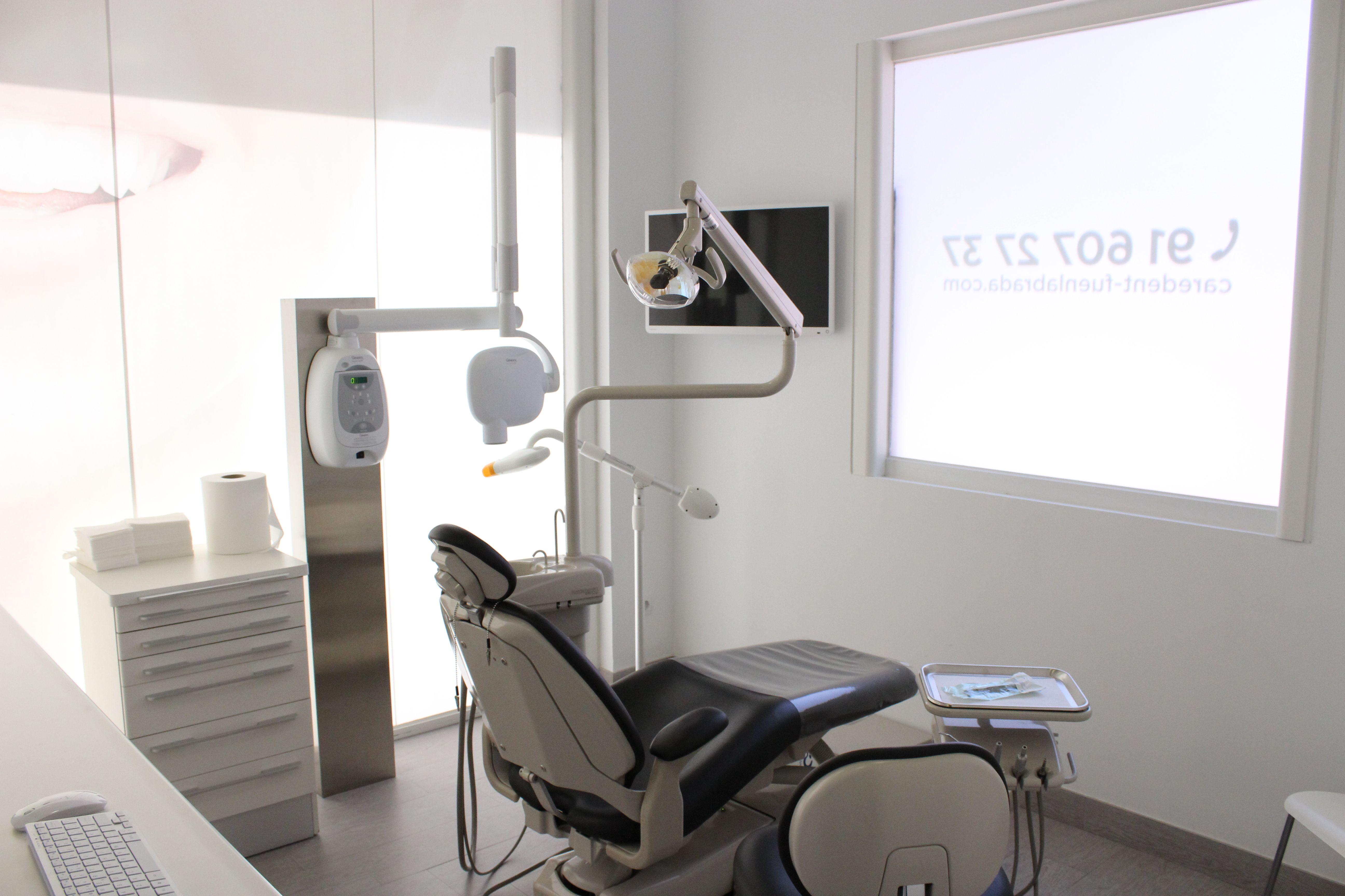 Foto 1 de Dentistas en Madrid | Clínica Dental Medicalia Fuenlabrada, tus dentistas de confianza