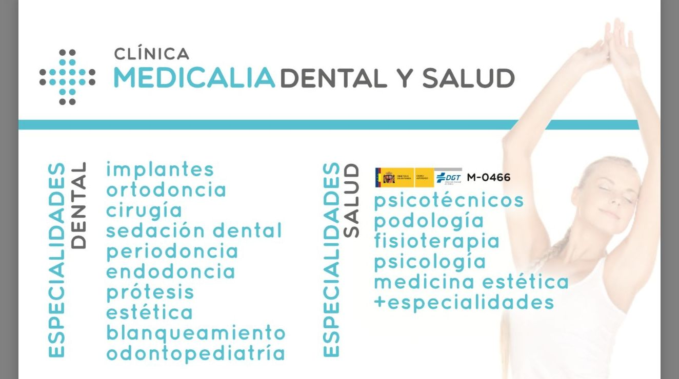 clincia dental fuenlabrada