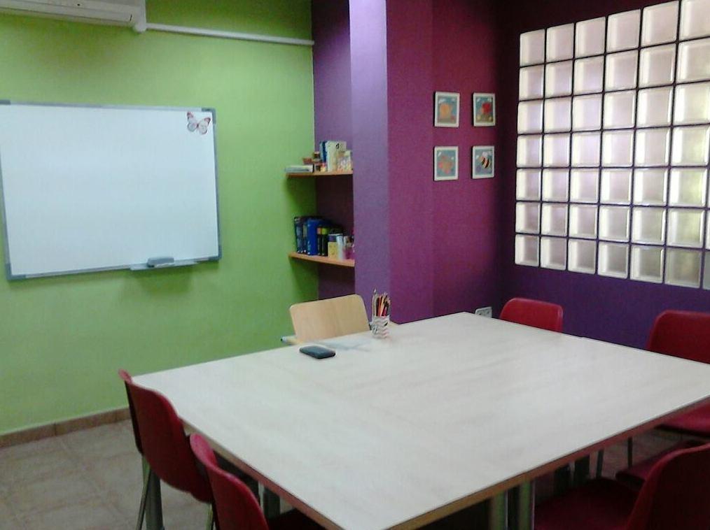 Academia de idiomas en Roquetas de Mar