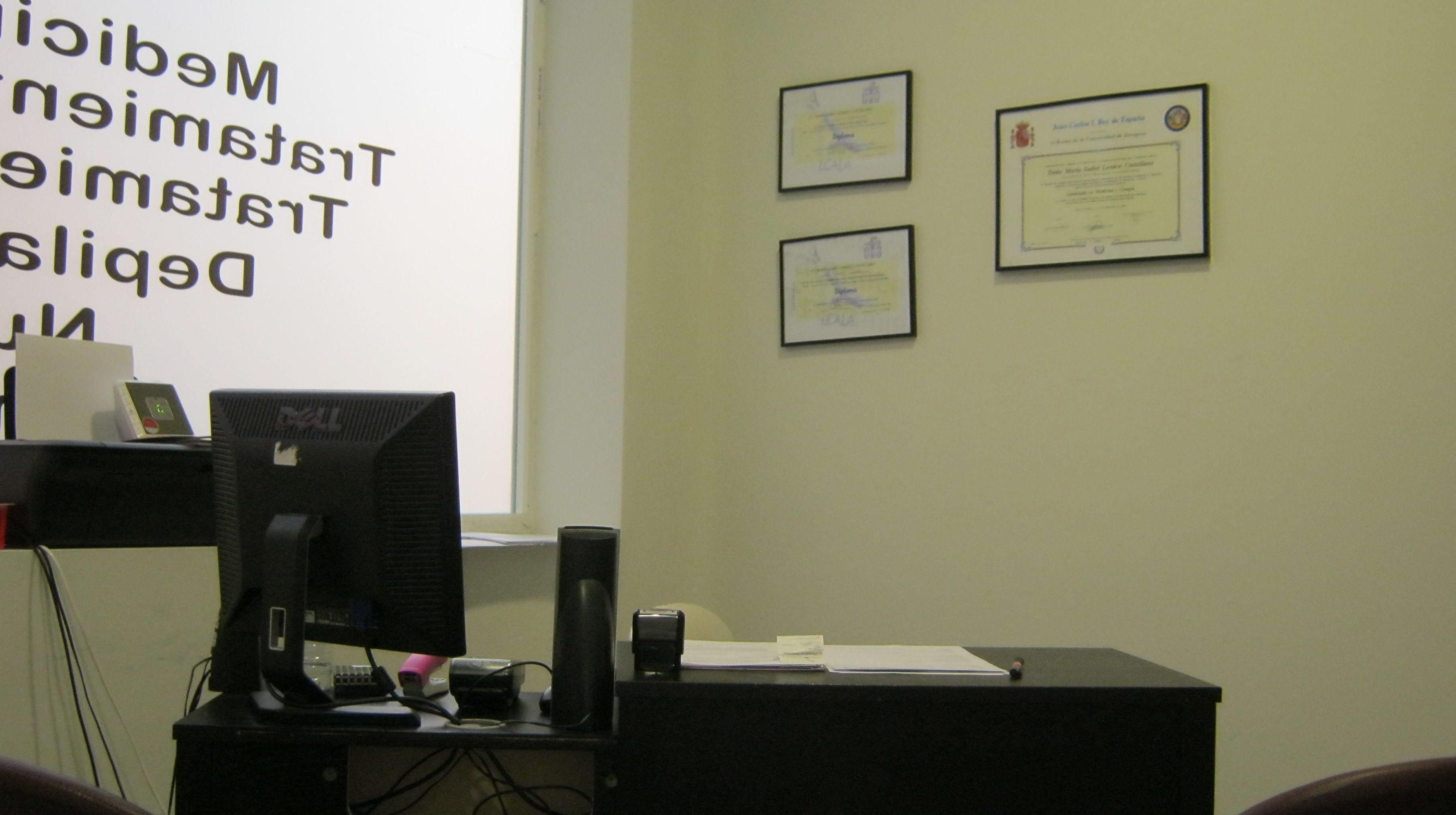 Despacho Medicina Atocha