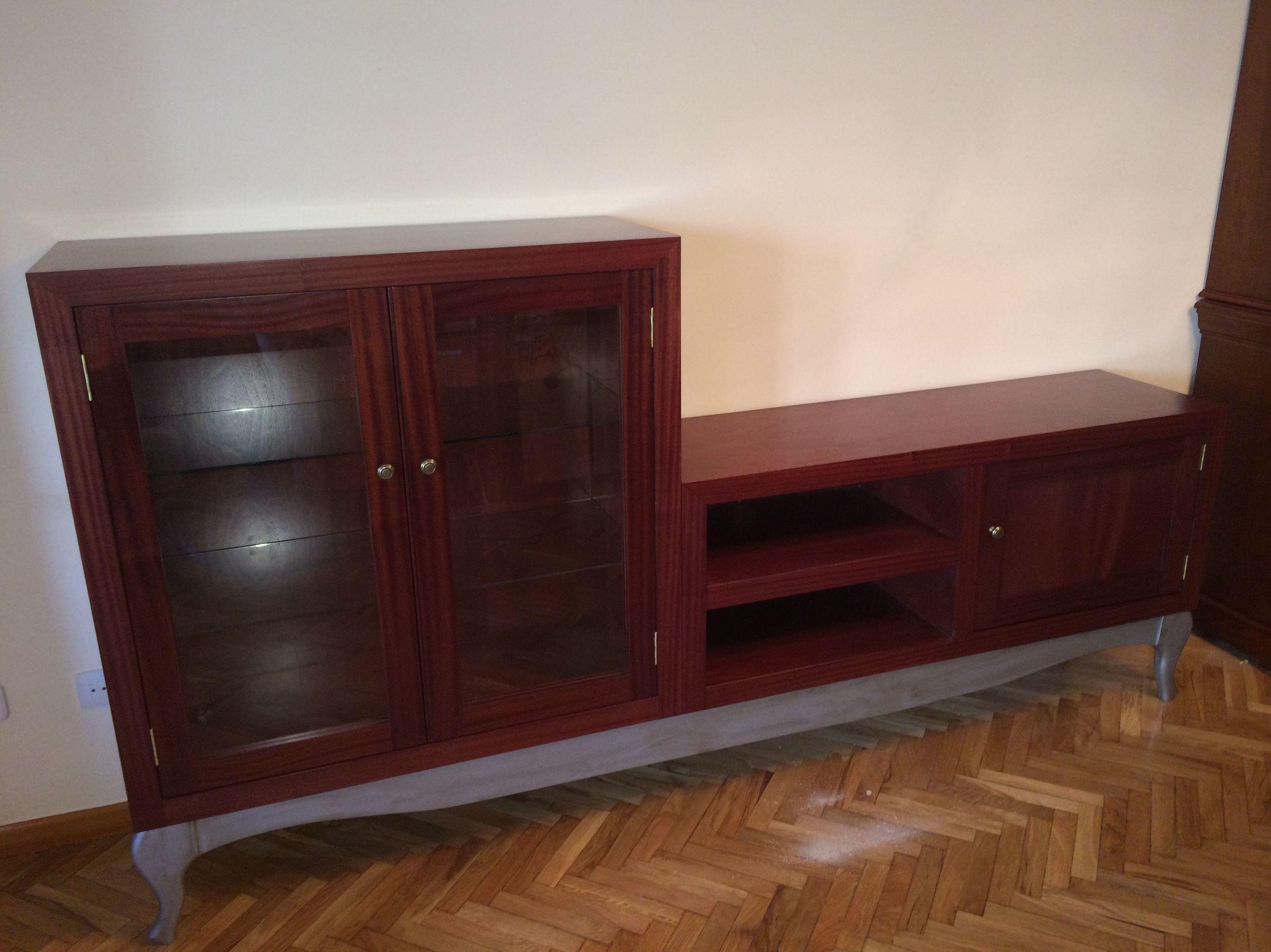 Muebles a medidas personaliza tu saln con muebles a - Muebles moreno talavera ...