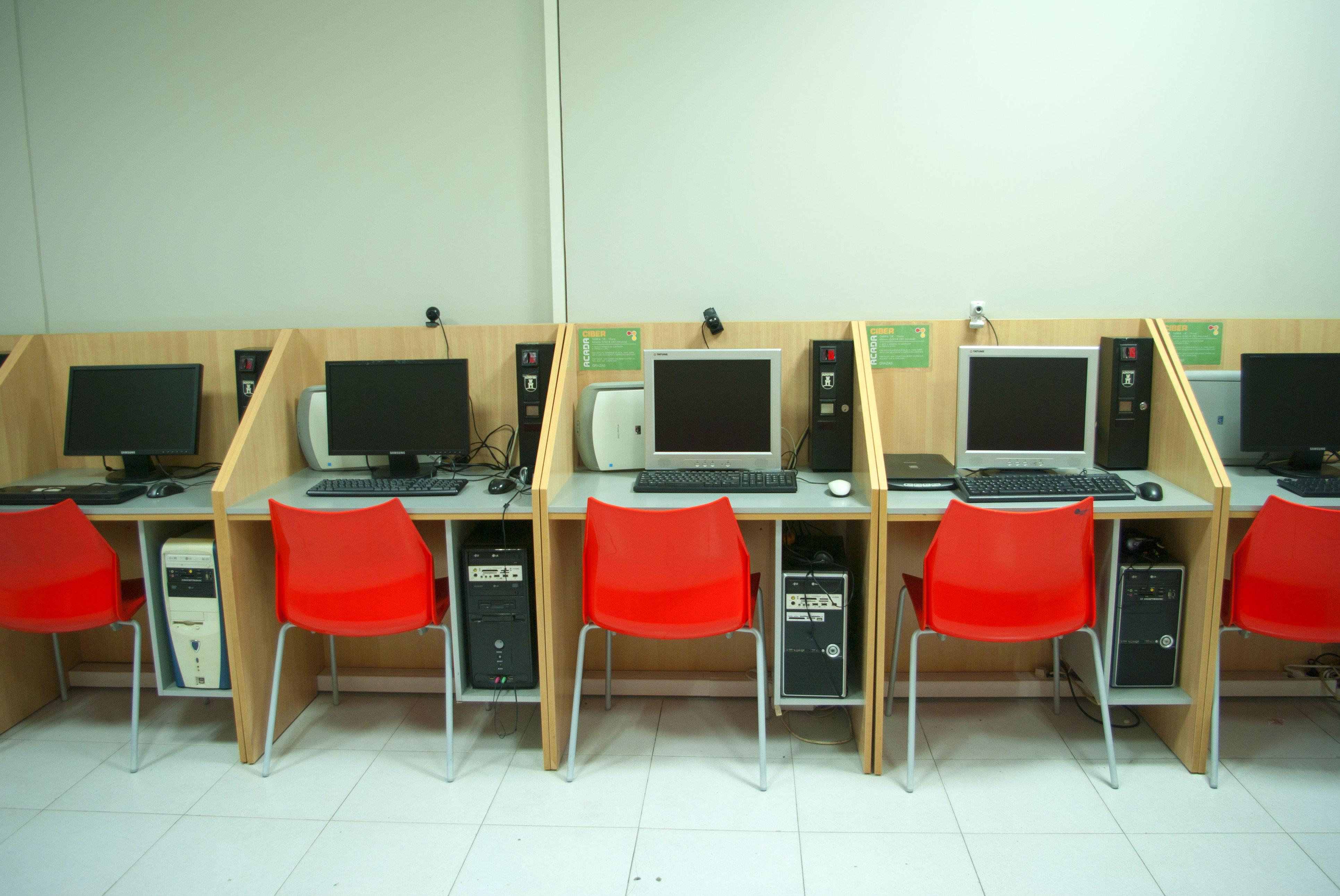 Ciber- Aula