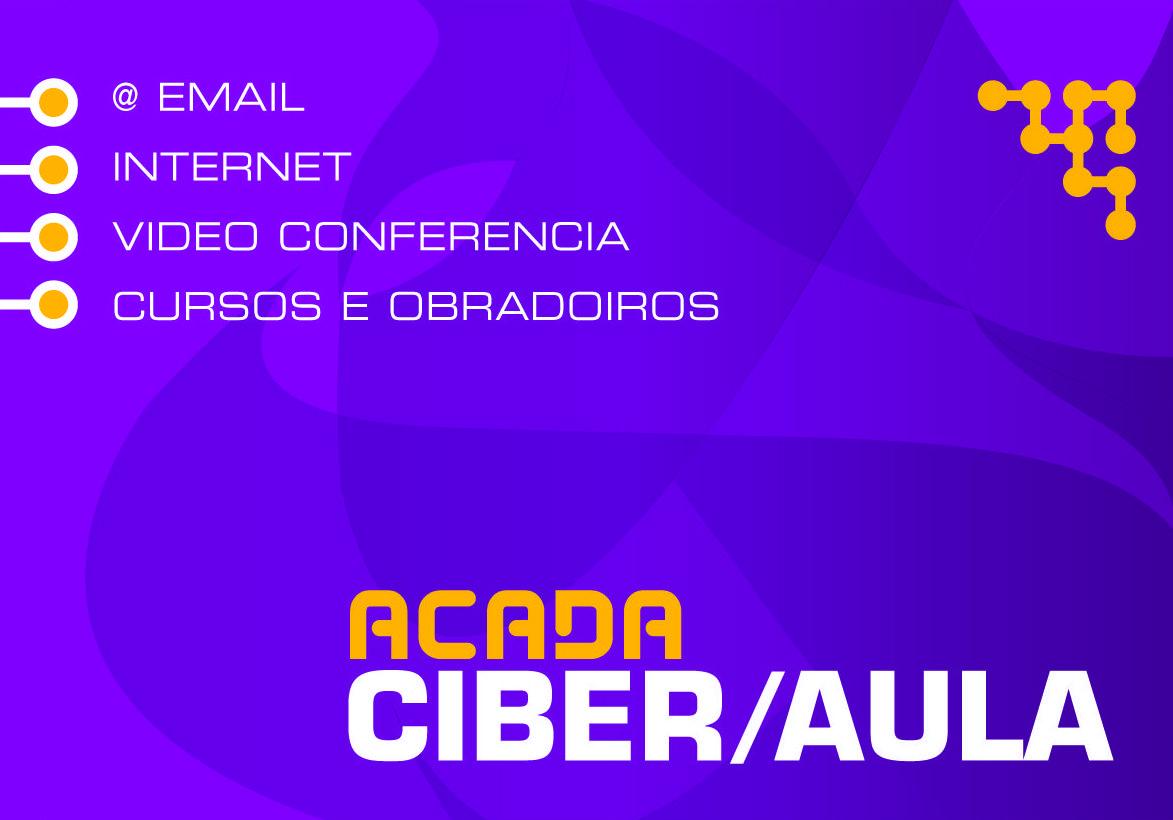 Ciber-Aula y Espacio Coworking