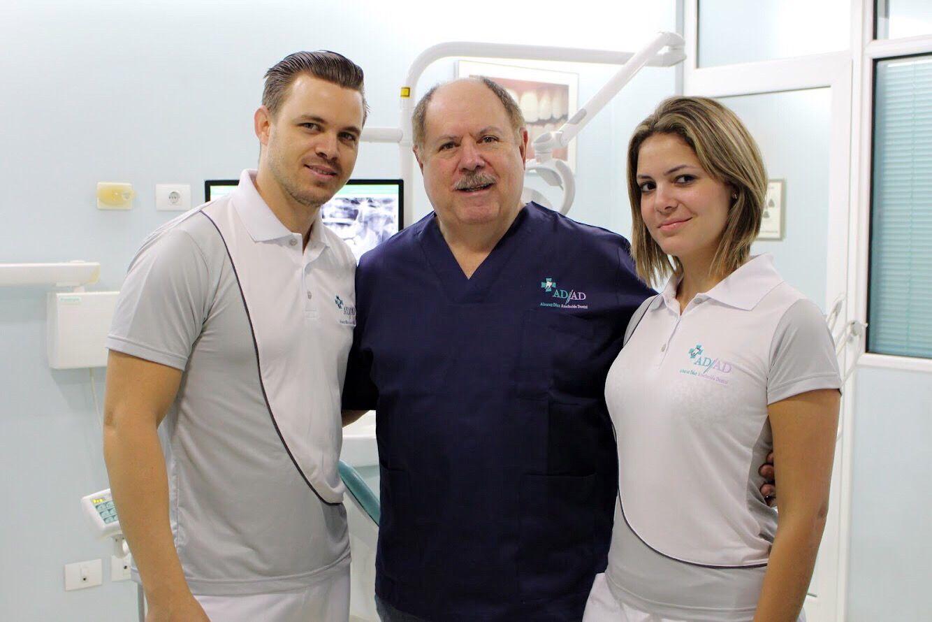 Foto 3 de Clínica dental en Las Palmas de Gran Canaria | Clínica Dental AD/AD