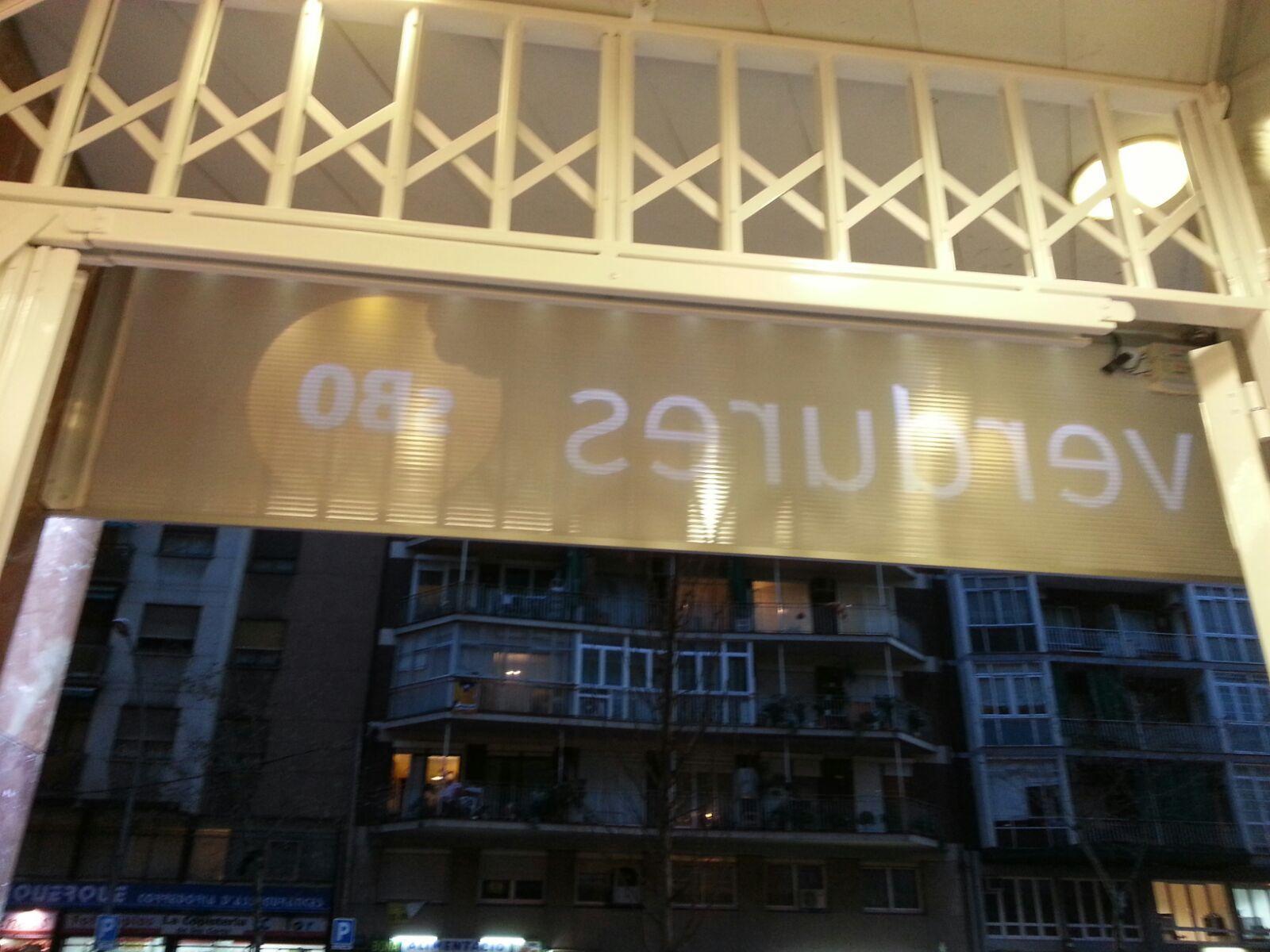 Instalación y reparación de rejas de seguridad en Barcelona