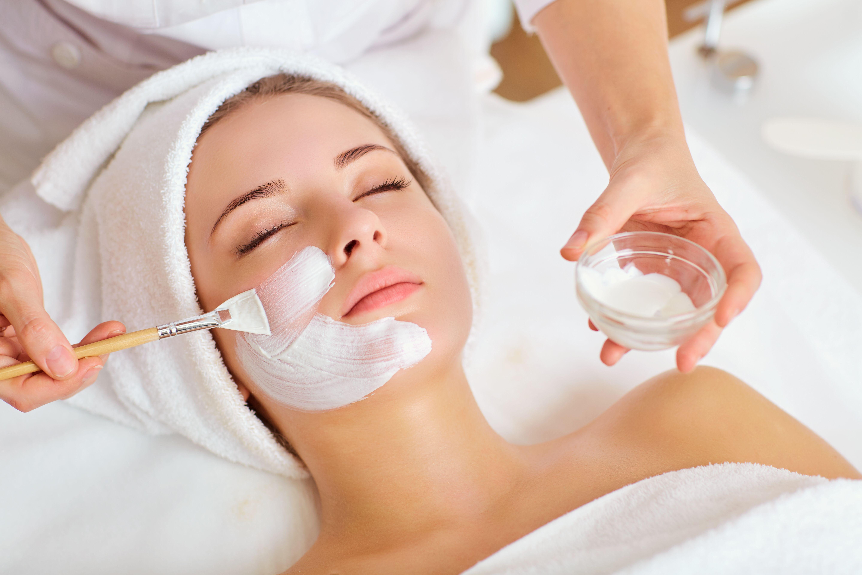 Cuidado de piel: Servicios de Alesya Estética