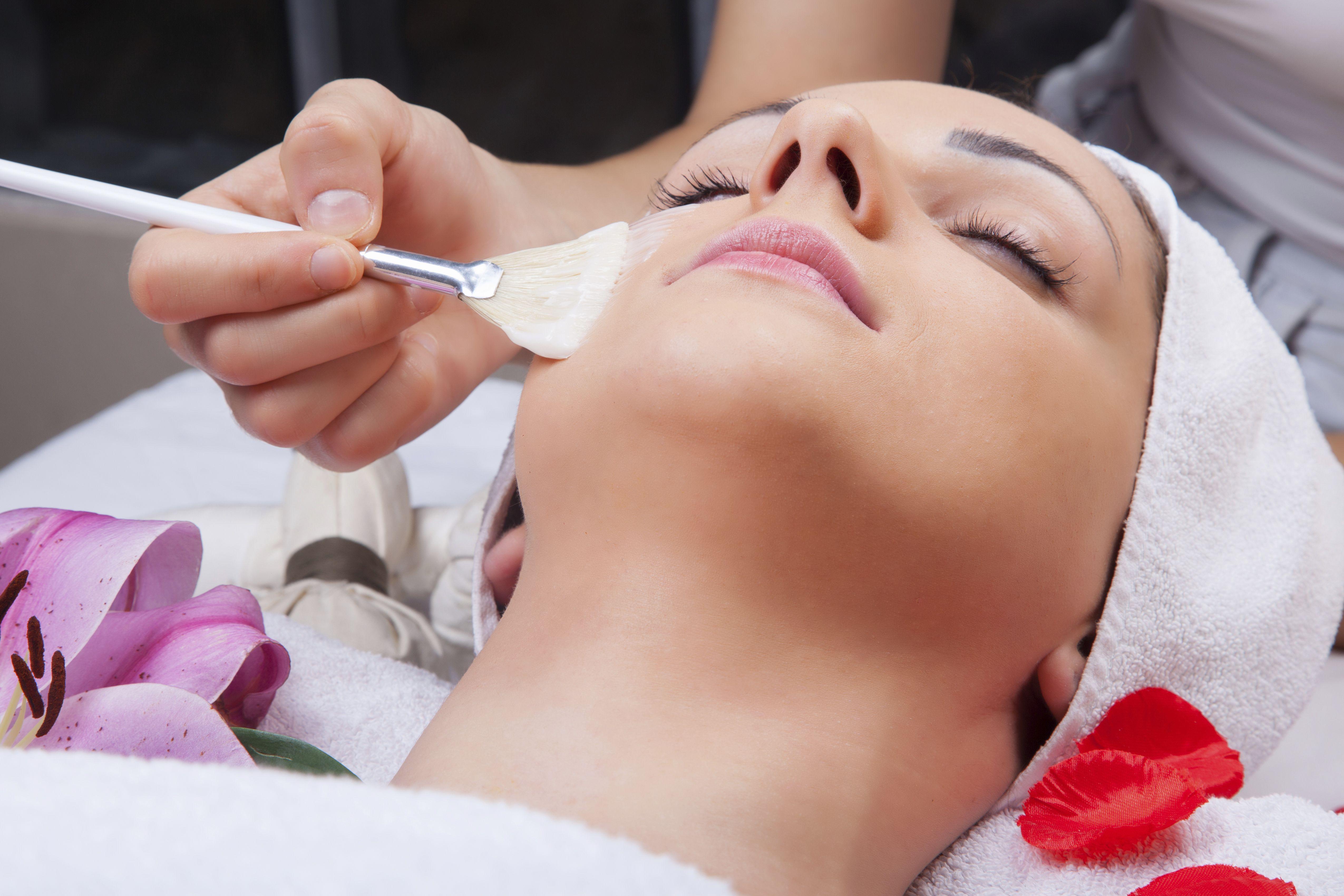 Tratamientos faciales en Eixample Barcelona