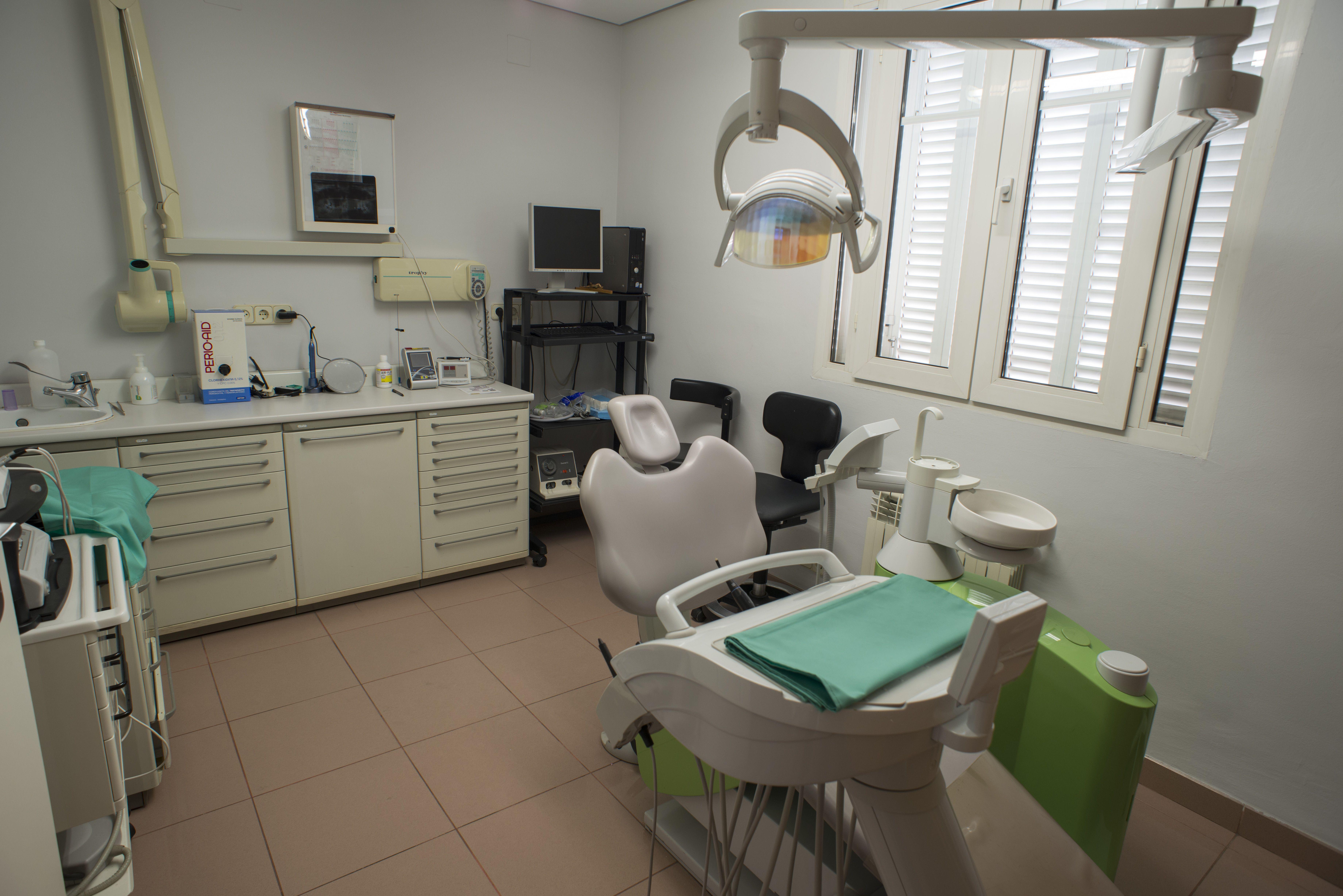 Dentistas de confianza en Linares