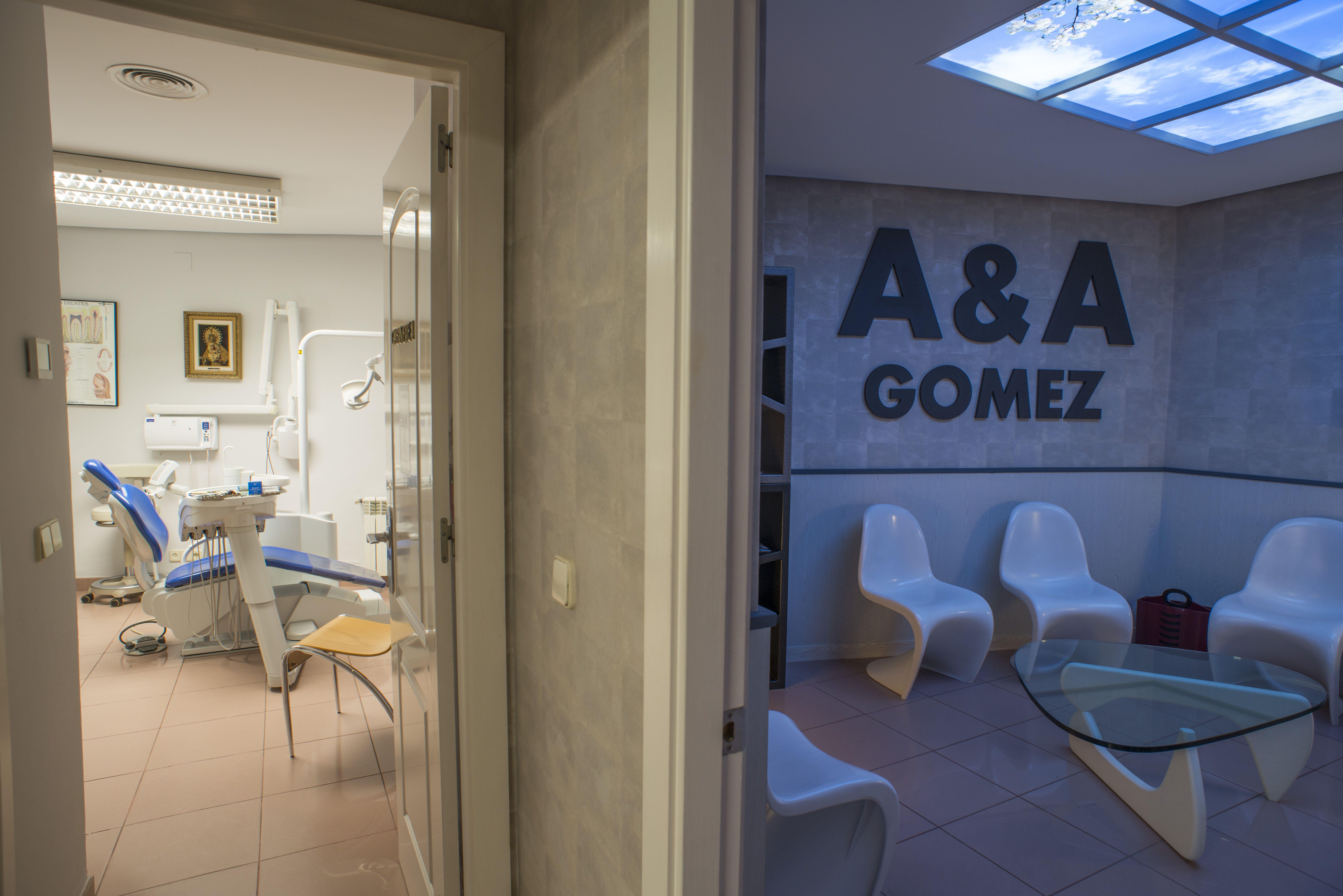 Clínica dental en Linares